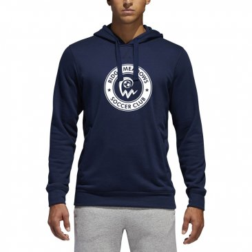Adidas Pullover Hoody - Adult Sizes