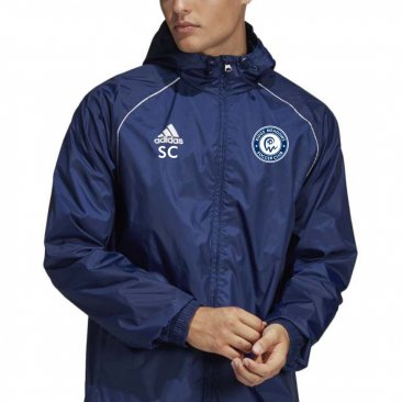 RMSC RAIN JACKET - ADULT SIZES