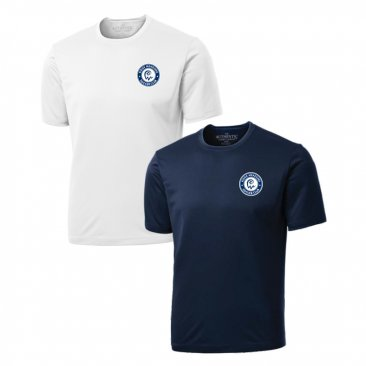 RMSC SHORT-SLEEVE TRAINING JERSEY - ADULT SIZES